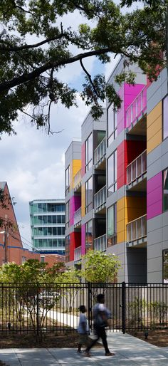 In Living Color   Suzane Reatig Architecture   Archinect