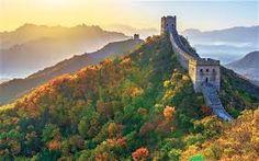 Resultado de imagen de recursos de la muralla china