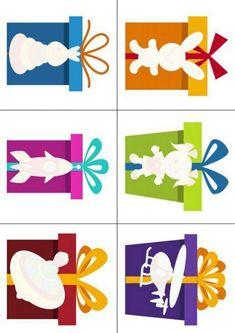 Christmas Activities For Kids, Preschool Christmas, Christmas Baby, Christmas Themes, Christmas Holidays, Christmas Crafts, Baby Zoo Animals, File Folder Activities, Montessori Baby