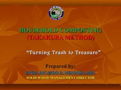 takakura composting - Google Search