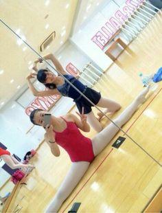#leotard #tights #ballet (WakaBallet510)