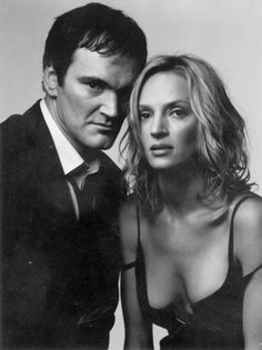 Quentin Tarantino / Debbye Collection