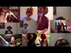 Entrée des mariés - Drôle de vie - Mariage - YouTube