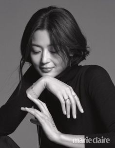 Jun ji hyun for Stonehenge (Marie Claire Korea Marie Claire, Korean Actresses, Actors & Actresses, Jun Ji Hyun Fashion, Gq, My Sassy Girl, Photoshoot Concept, My Love From The Star, Insta Photo Ideas