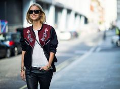 isabel marant, street style, fashion, style