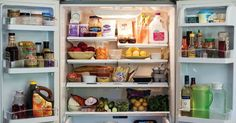 16 Surprising Foods That You Should Avoid Storing In Your Fridge