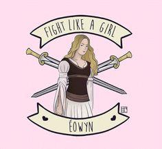 Fight Like a Girl: album of 80+ awesome female characters. Personal favorites: Sailor Scouts, Hermione Granger, Lagertha, Arya Stark, Éowyn, Katniss Everdeen, Lisbeth Salander, Brienne of Tarth, Danaerys Targaryen
