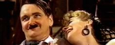 Heil Honey I'm Home! All about the 50s style Hitler sitcom that rocked the world! Were the 90s ready for 'Heil Honey I'm Home'? Find out! http://ragebear.com/heil-honey-im-home-hitler-sitcom/