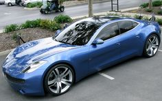 Of Price Fisker Karma Cost | ... has turned out to be a disaster the fisker karma by the fisker company