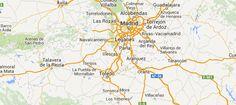 Búsqueda: distancia entre Madrid, España y Toledo, España