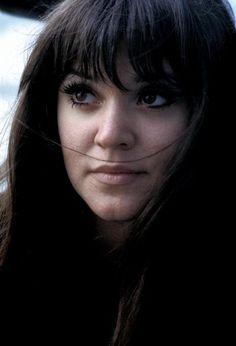 the beautiful Melanie