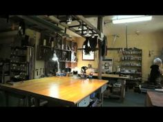 Chicago School of Shoemaking Interview with Sara McIntosh