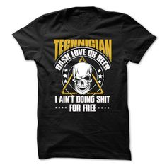 Technician Shirt T Shirt, Hoodie, Sweatshirt