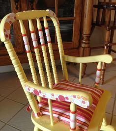 Rocking Chair Inspiration