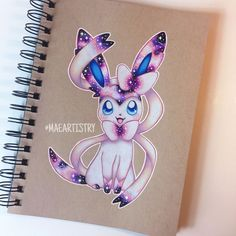 Finished Sylveon, onto the next eeveelution  ________ ‣ instagram.com/maeartis...  http://xn--80aapluetq5f.xn--p1acf/2017/01/12/finished-sylveon-onto-the-next-eeveelution-________-%e2%80%a3-instagram-commaeartis/