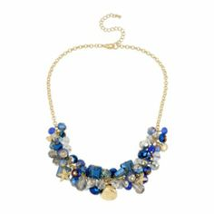 fashion jewelry on 90 pins