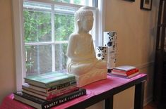 Buddha Statues At Home