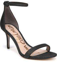989c3939b7f025 Free shipping and returns on Sam Edelman  Patti  Ankle Strap Sandal (Women)