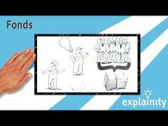 Fonds einfach erklärt (by explainity®) - YouTube