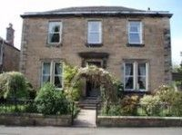 Appin House, 4 Queen's Crescent, Edinburgh, Scotland. Bed & Breakfast Holiday.