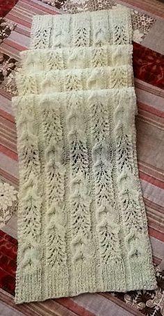 Ravelry: Wheaten pattern to buy-by Anne Hanson