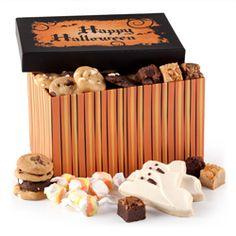 Happy Halloween Box 2012