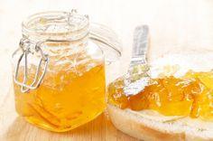 Lieben Sie Orangenmarmelade auch so sehr? Aber warum wird sie als so typisch Englisch angesehen? Wir lüften das Rätsel in unserem heutigen Blogbeitrag! Bild: © Szakaly -www.kozzi.com;