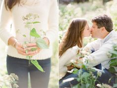 In Love in Long Island  - KT Merry Photography