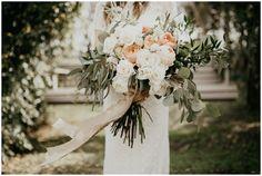 Georgia Countryside Wedding – India Earl Photography