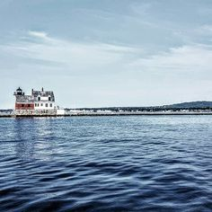119 Likes, 4 Comments - Sadler House Maine Lighthouses, Lighthouse Art, New England States, Serenity Now, Lake Beach, Get Outdoors, Bucket Lists, New Hampshire