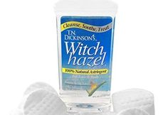 Benefits and Uses of Witch Hazel - Green-Mom.com
