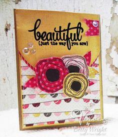 Beautiful Verve cards
