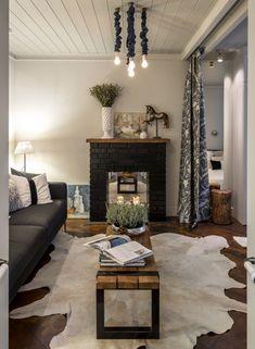 Квартира-дача 36 м2 в доме серии п44т от Oliya Latypova Design and Decor - Дизайн интерьеров | Идеи вашего дома | Lodgers