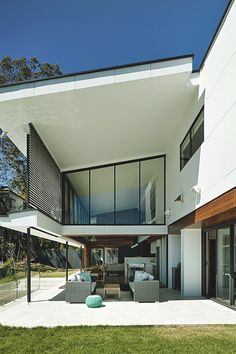 livingpursuit:  Owen Lane   Tim Stewart Architects
