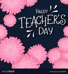 Teachers Day Photos, Teachers Day Poster, Teachers Day Gifts, Teacher Gifts, About Teachers Day, Greeting Cards For Teachers, Teachers Day Greetings, Teacher Thank You Cards, Happy Teachers Day Message