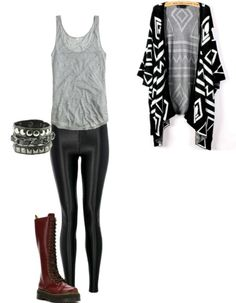 Effy Stonem, Character Outfits, Polyvore, Image, Style, Fashion, Hair, Outfit, Moda