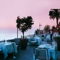 World's Most Amazing Restaurants With a View  | Travel + Leisure