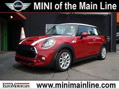 2015 MINI Cooper S Hardtop Vehicle Photo in Bala Cynwyd, PA 19004