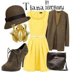 disney clothes- love the dress