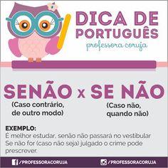 Build Your Brazilian Portuguese Vocabulary Portuguese Grammar, Portuguese Lessons, Portuguese Language, Learn Brazilian Portuguese, School Motivation, Learn A New Language, Study Hard, Work Hard, School Hacks