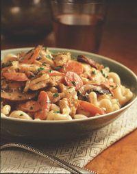 Savory Turkey Stroganoff - Healthy Recipe Finder | Prevention
