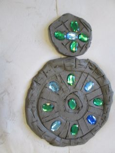 Image result for anglo saxon brooches ks2