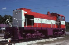 Auto-Train Corp. ALCO S2 Switcher #625