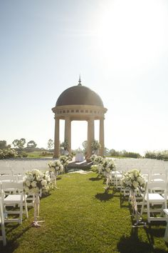A Classic Wedding at The Resort at Pelican Hill, Newport Coast  by A Good Affair Wedding & Event Production