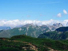 Randonnée dans les Alpes : 3 jours en montagne pour se dépasser Nature, Travel, Alps, Mountain, Naturaleza, Viajes, Destinations, Traveling, Trips