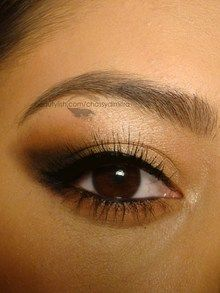 Chassy D. (chassydimitra) - Eye Looks Gallery | Beautylish - tons of cool looks