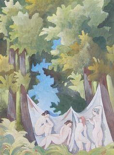 Nudes - Bela Kadar