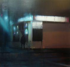 Waiting by Brett Amory