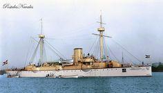 Swedish Navy, Everything And Nothing, Model Ships, Battleship, Warfare, Sailing Ships, The Past, Boat, Vintage