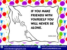 #SelfCare #loveyourself #youdeservelove #befriendswithyourself #inspirationalquotes